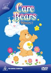 Care Bears - Vol. 07 on DVD