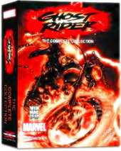 Ghost Rider: Complete Comic Collection