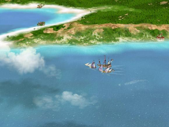 Sid Meier's Pirates! for Xbox image