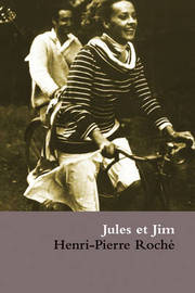 Jules et Jim by Henri-Pierre Roche image