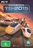 Train Simulator 2015 for PC Games