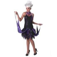 Disney Ursula Costume (Medium)