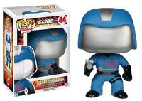 G.I. Joe - Cobra Commander Pop! Vinyl Figure