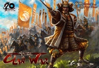 L5R Siege: Clan War - Card Game