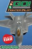 321 Go! Fighter Pilot: v. 8 by Steve Rickard