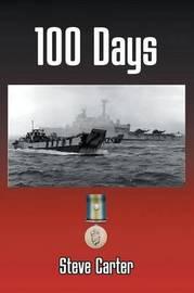 100 Days by Steve Carter