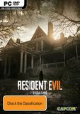 Resident Evil 7: Biohazard for PC Games