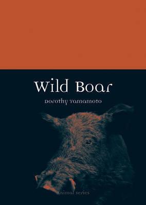 Wild Boar by Dorothy Yamamoto image