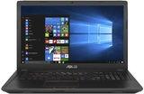 "ASUS FX753VD-GC084T 17.3"" Gaming Laptop Intel Core i7-7700HQ 16GB GTX 1050 4GB"