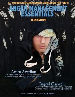 Anger Management Essentials by Anita Avedian Lmft image