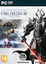 Final Fantasy XIV: Complete Edition for PC Games