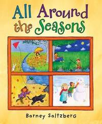 All Around The Seasons by Barney Saltzberg image