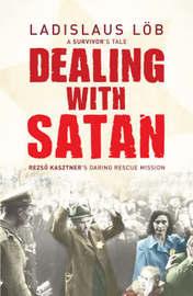 Dealing with Satan by Ladislaus Lob image