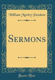 Sermons (Classic Reprint) by William Morley Punshon image