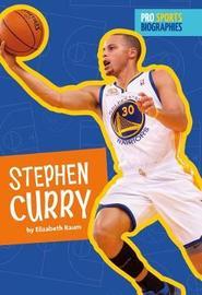 Stephen Curry by Elizabeth Raum