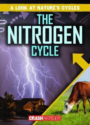 The Nitrogen Cycle by Santana Hunt image