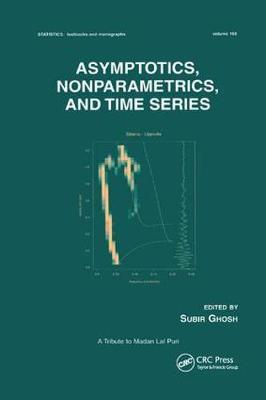 Asymptotics, Nonparametrics, and Time Series image