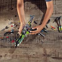 LEGO Technic: Dragster - (42103) image