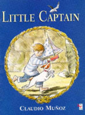 Little Captain by Claudio Munoz image