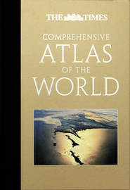 """The """"Times"""" Comprehensive Atlas of the World image"""