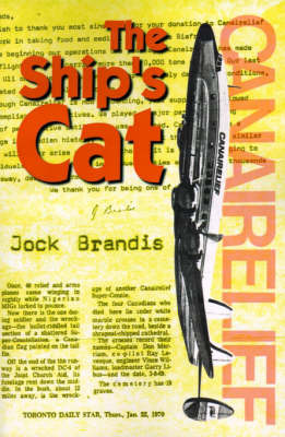 The Ship's Cat by Jock Brandis image