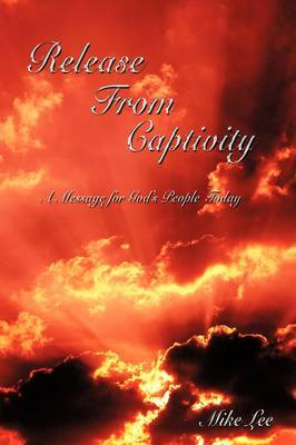Release From Captivity by Mike Lee image