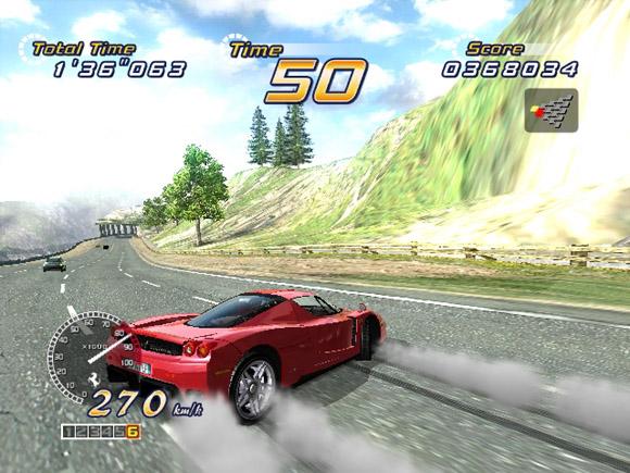 OutRun 2 for Xbox image