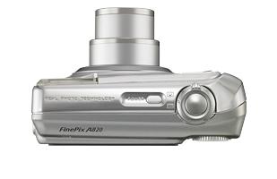 FUJIFILM FINEPIX A820 8.3MP DIGITAL CAMERA image