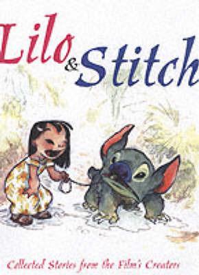 Lilo and Stitch by Walt Disney Productions