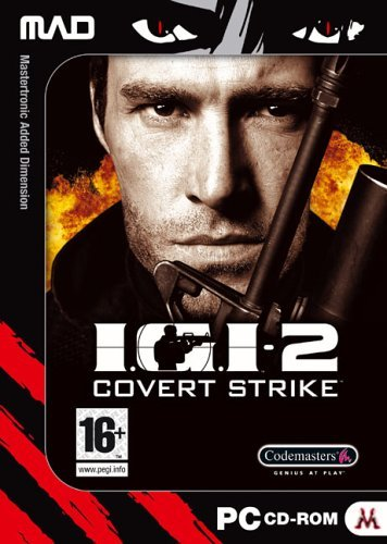Project IGI 2: Covert Strike for PC