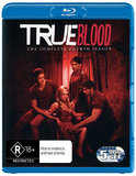 True Blood - The Complete Fourth Season on Blu-ray