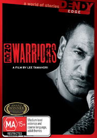 Once Were Warriors on DVD image