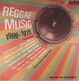 Reggae Music 1969-1975 by Various Artists