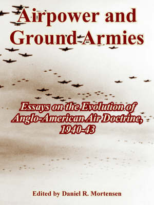 Airpower and Ground Armies image