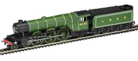 Hornby: RailRoad LNER 4-6-2 'Flying Scotsman' A1 Class with TTS Sound