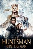 The Huntsman: Winter's War on Blu-ray