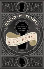 Slade House by David Mitchell image