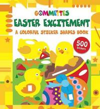 Easter Excitement by Little Bee Books