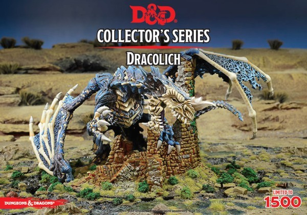 Dungeons & Dragons: Dracolich