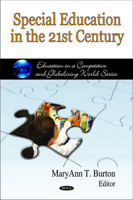 Special Education in the 21st Century image