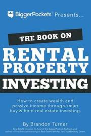 The Book on Rental Property Investing by Brandon Richard Turner
