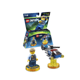 LEGO Dimensions Fun Pack - LEGO City (All Formats) for