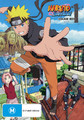 Naruto Shippuden - Hokage Box 1 (Eps 1-100) on DVD