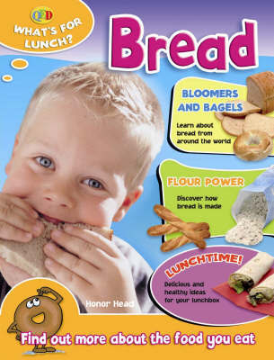 Bread by Honor Head image