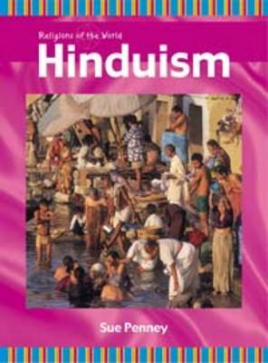 Hinduism by Sue Penney