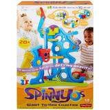 Fisher Price: Spinnyos - Deluxe Set