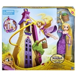 Disney Princess: Tangled - Rapunzel Swinging Locks Playset