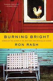 Burning Bright: Stories by Ron Rash image