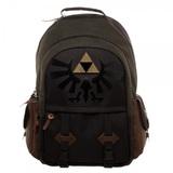 Link Built Medieval Backpack