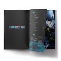 Infinity: Daedalus' Fall